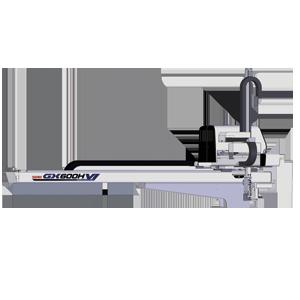 gx-600hvi
